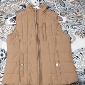 Lauren Ralph Lauren PXS Puff Vest